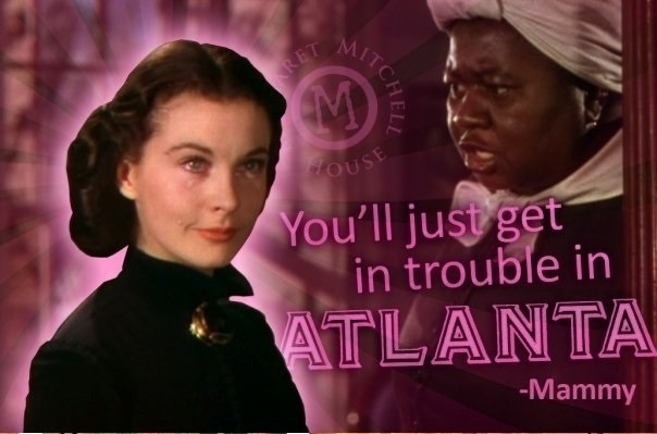 36 Best Images About Gone With The Wind Tea On Pinterest