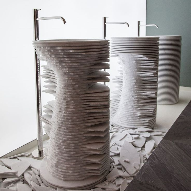 Antoniolupi ''INTROVERSO'' collection | design PAOLO ULIAN Antoniolupi ''INTROVERSO'' koleksiyonu | tasarım PAOLO ULIAN