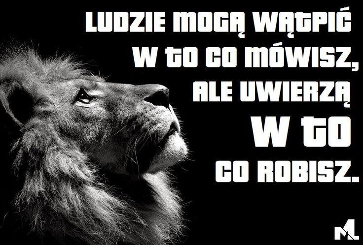 MariuszLutka: Idź za ciosem.