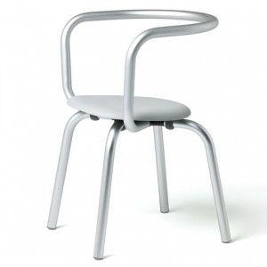 """I felt we should change the way Emeco  makes chairs"" - Konstantin Grcic"