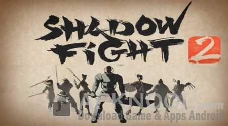 Shadow Fight 2 MOD APK 1.9.16