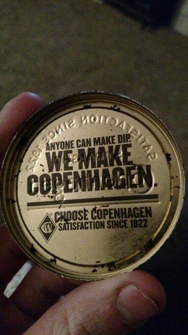 how to use copenhagen snuff