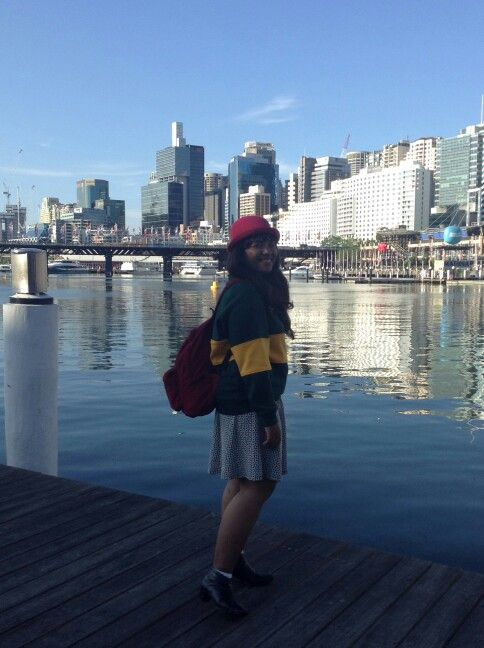 Darling harbour,australia