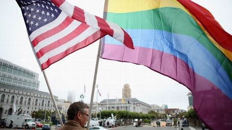 Poll Tracks Dramatic Rise In Support for Gay Marriage - ABC News