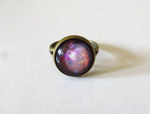 nebula galaxy rings - photo #4