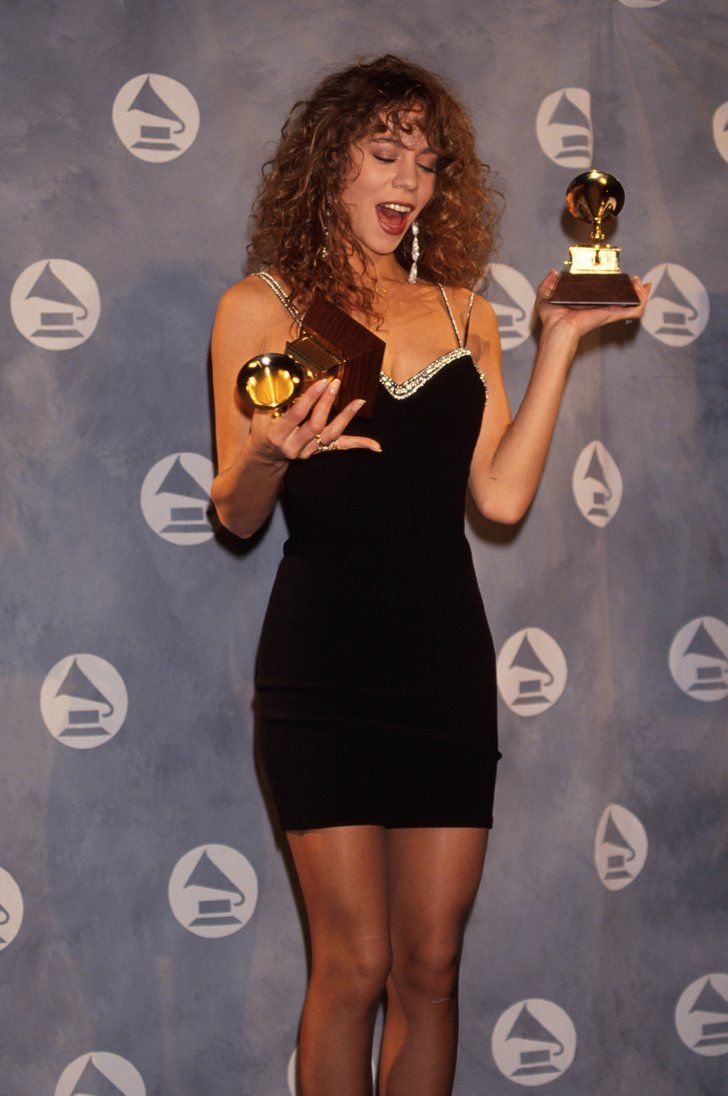 Pin for Later: Is There a Best New Artist Curse? Here's What Happened to These 24 Grammy Winners Mariah Carey