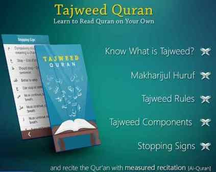 Learn Quran Tajweed…