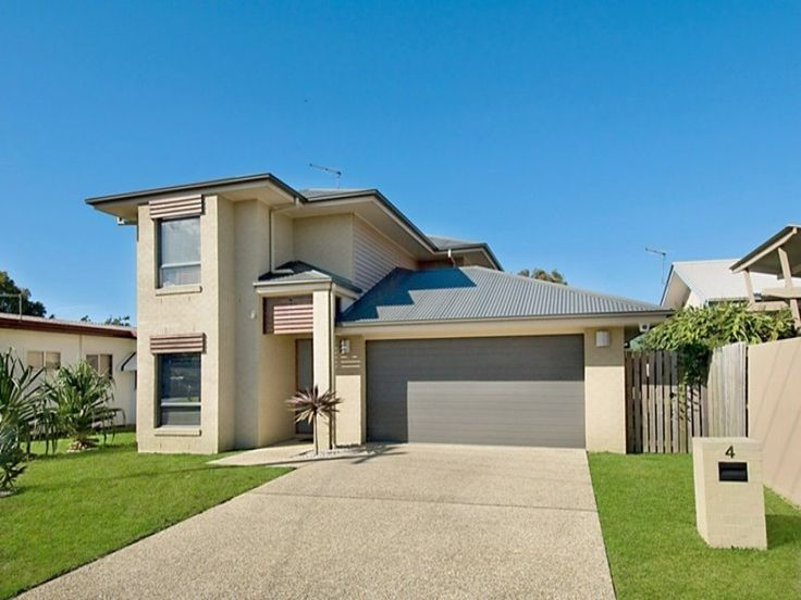 Photo of a house exterior design from a real Australian house - House Facade photo 543344