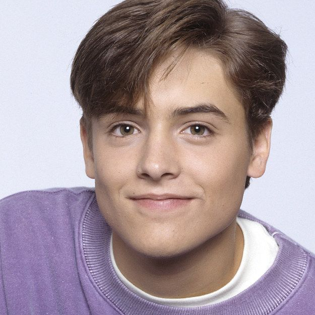 "Will Friedle (Eric) | Here's What The Cast Of ""Boy Meets World"" Looks Like Today"