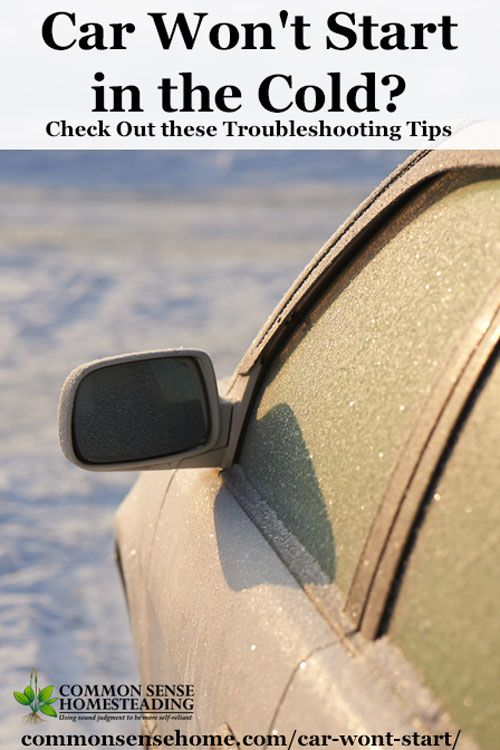 61 best diy car hacks images on pinterest diy car vehicle and car wont start in the cold check out these troubleshooting tips survival tipsurban survivalhomestead survivaldiy carcleaning solutioingenieria Image collections