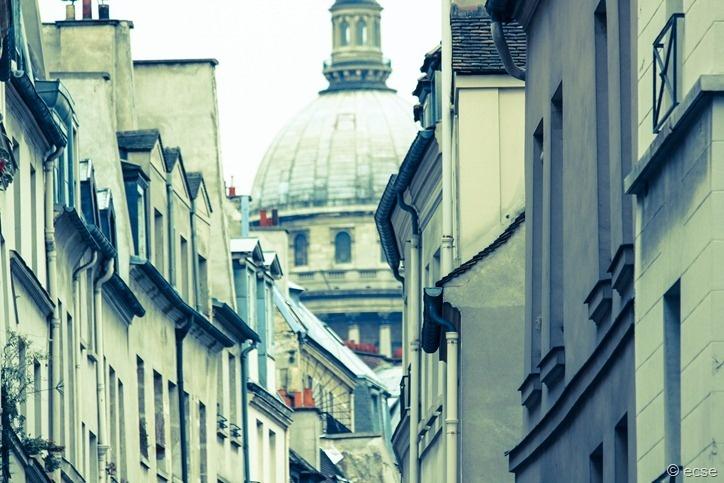 Paris on Pinterest