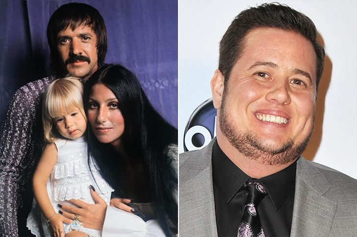 Chaz Bono – Transgender Celebrity Chaz Bono is the daughter-turned-son of the popular singing duo, Cher, and Sonny Bono. Chaz went through a gender reassignment surgery in 2008 to 2010. He is a social rights advocate and an activist for the LGBT community. He was born Chastity Sun Bono and legally changed his name to Chaz in 2010.