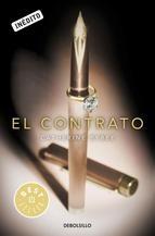 El Contrato-Catherine Bybee // Divertida novelita tipo Corin Tellado gringa