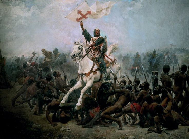The Battle of Las Navas de Tolosa took place on 16 July 1212 and was one of the most important battles of the Reconquista. It was part of a European crusade organized by Rodrigo Jiménez de Rada, the crusading-archbishop of Toledo. The Christian...