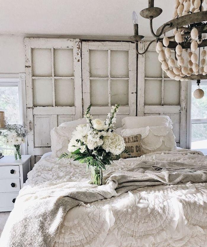 ▷ 1001 + idées de bricolages pour votre déco tête de lit ...