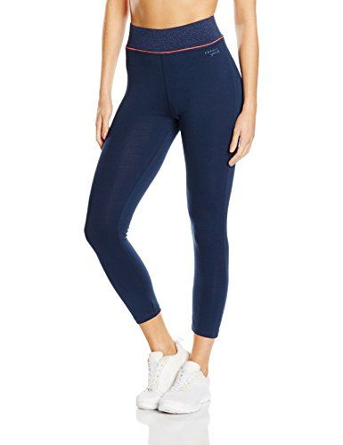 | #ESPRIT #Sports #Damen #Sporthose #Casual #Baumwoll-Elasthan #Leggings
