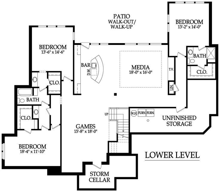 23 best Huntington Floor Plan images on Pinterest Floor plans - new park blueprint maker