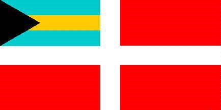 Registered Ship Flags
