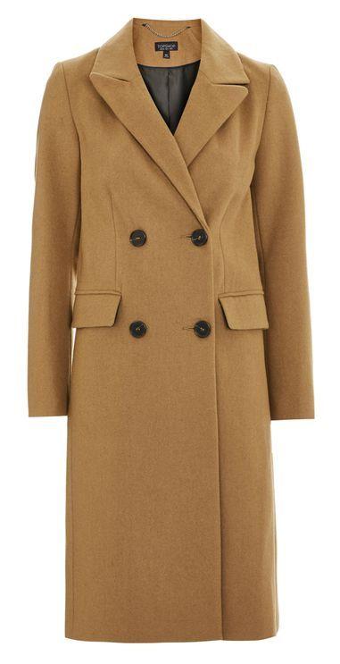 Editors Coat