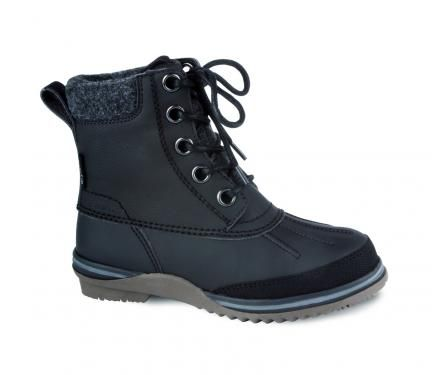 Shadow - ''Subzero'' boots - Kids | Acton Canada