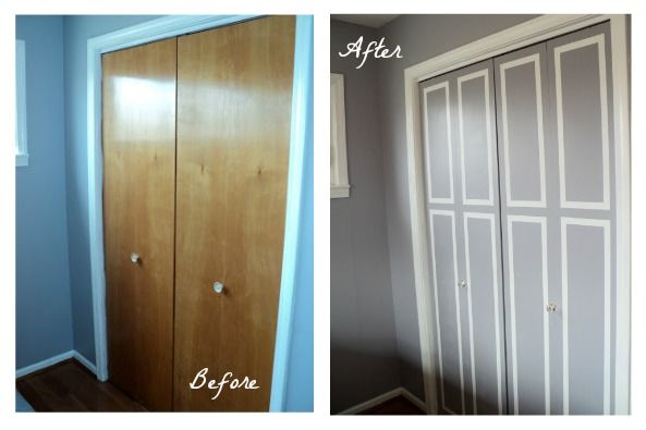 Bobi Law Designs: Closet Makeover