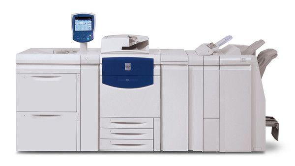 Maintaining Xerox Machines