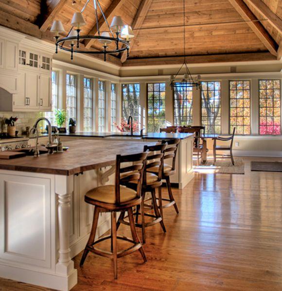 Home Kitchens, Home Decor