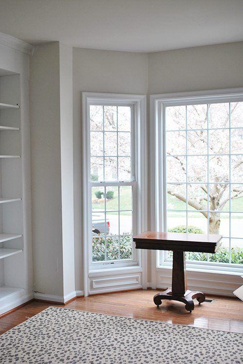 DIY Built-in Custom Bookshelves Using IKEA Billy Bookcases ...
