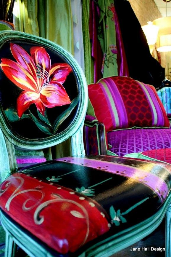 awesome chairs #fun #funky #furniture