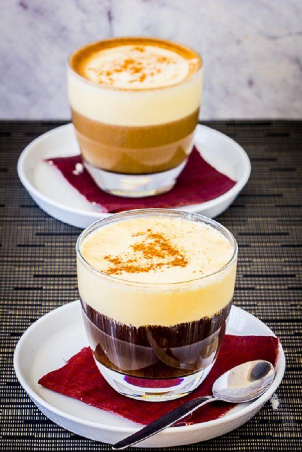 Az új kávécsodába olyan hozzávaló kerül, amelyre eddig aligha számítottál. Viszont az így kapott forró ital több, mint egyszerű reggeli ...