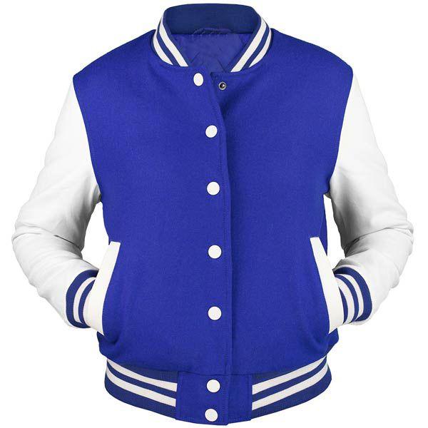 girls letterman jackets art lvj 006