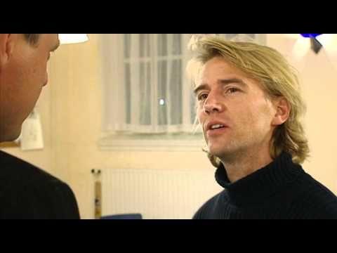 Antonie Kamerling vertelt over zijn depressies.
