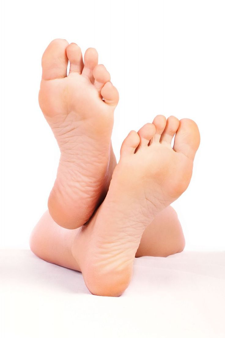How to get rid of smelly feet . . . wipe them with a vodka-soaked washcloth.  It destroys fungus and dries out moisture. Tell my sis bout this one lol