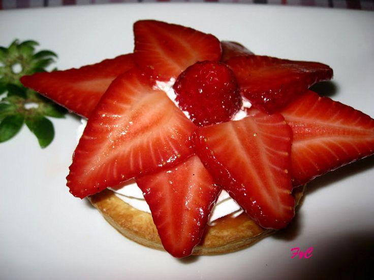 5 postres pensando en San Valentín | Cocinar en casa es facilisimo.com