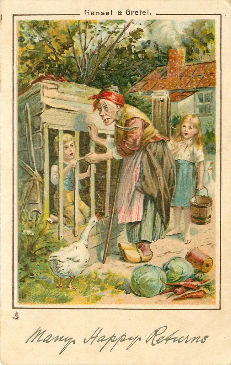 an analysis of hansel and gretel in fairy tales Free an analysis of hansel and gretel in fairy tales essay: thanks.