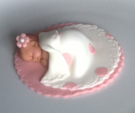 Cake Toppers Baby Shower Etsy : 17 Best ideas about Fondant Baby on Pinterest Baby cakes ...