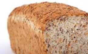 Chléb bez mouky - musíte ho vyzkoušet!