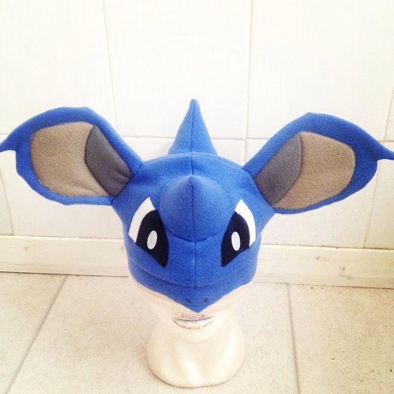 Handmade pokemon hat- Nidoqueen