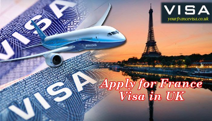 To enter in France you need to have a visa for Europe and