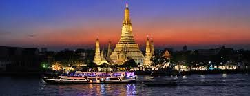 The riversides along the #ChaoPhraya River has become more attractive to #foreigners who wants to buy residential properties in the area. #Thailand