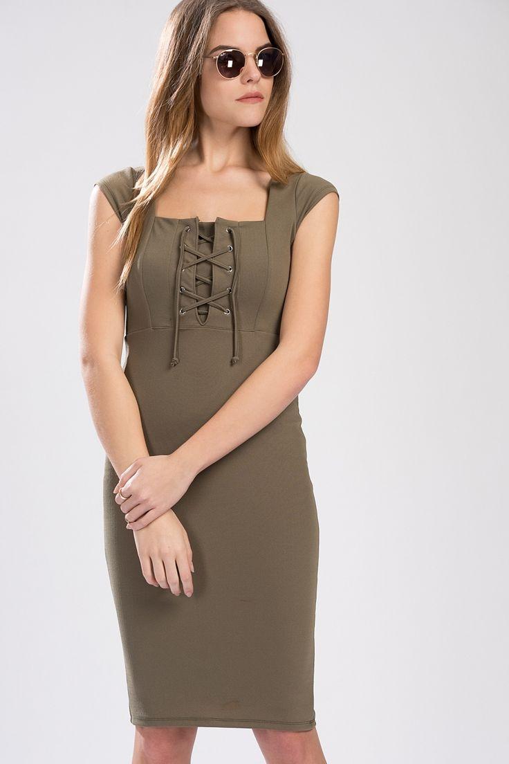 Modagram Jade Elbise :: Zinde Market
