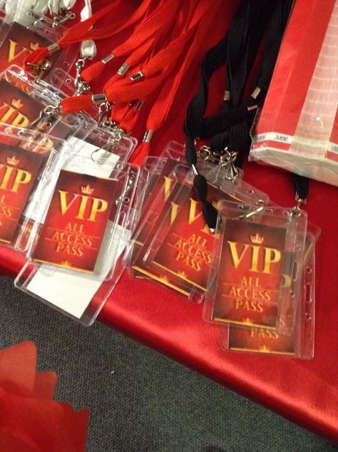 Red Carpet Affair to promote up and coming hip hop artist | CatchMyParty.com