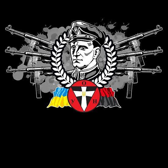 Ukrainian Insurgent Army (Roman Shukhevych)