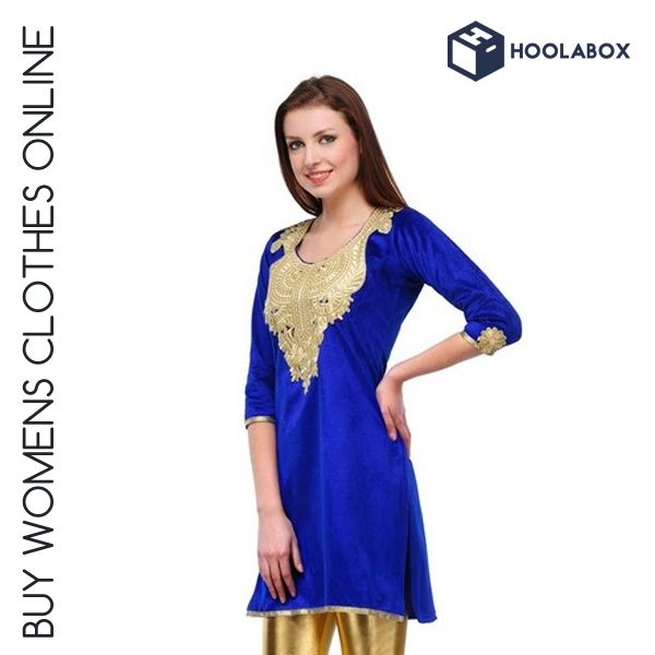 Buy Ladies #Designer, #Fancy Kurtis Online in India. Hoolabox Online Store for wide range of designer #kurtis at best prices. Get best deals with us in ladies clothes, apparel and accessories.  Please Visit ;- http://hoolabox.com/77-kurti