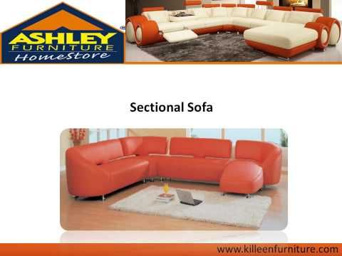 Furnish Your Living Room With Elegant Furniture Available At Ashley HomeStore A Renowned Store In Killeen TX The