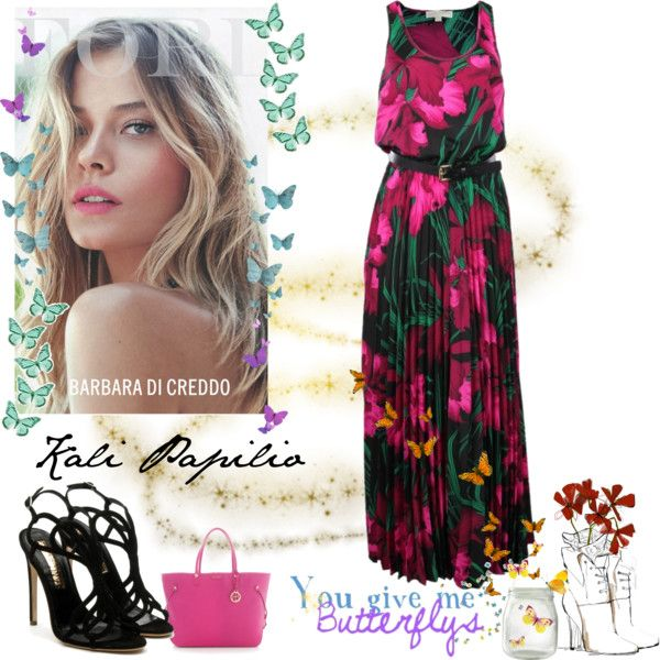 """""""Garden of love"""" by seliriana on Polyvore"""
