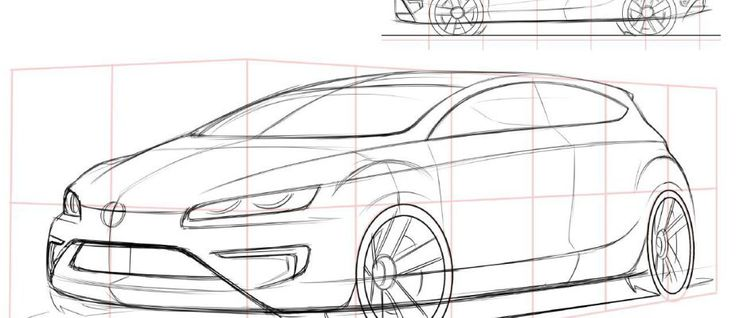 Car Design Academy Launches First Online Auto Design Course – Form Trends