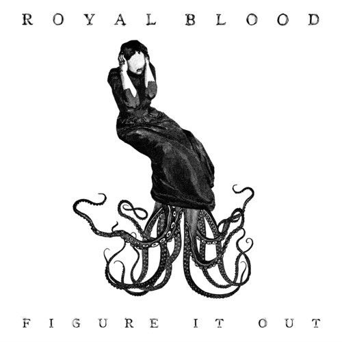 Figure It Out by Royal Blood (Official) on SoundCloud