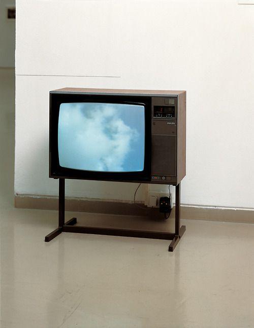 Yoko Ono, Sky TV (Circa 1966)  Art Experience:NYC  http://www.artexperiencenyc.com/social_login