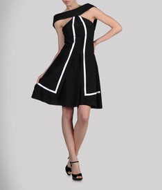 EMPORIO ARMANI - Short Dress: Armani Lov, Woman Dresses, Shorts Dresses, Woman Shorts, Fancy Shorts, Armani Dresses, Emporio Armani, Strike Dresses, Short Dresses